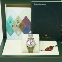Rolex 179174 Steel 2007 Lady-Datejust 26mm pre-owned United States of America, California, Los Angeles