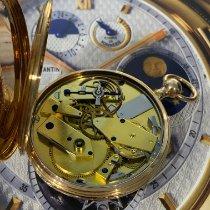 No.144 Very good Rose gold 57mm Manual winding UAE, Almaadam
