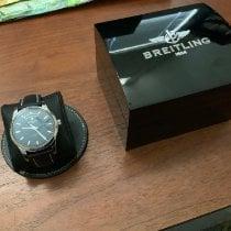 Breitling Transocean Day & Date Steel 43mm Black United States of America, Arizona, Phoenix