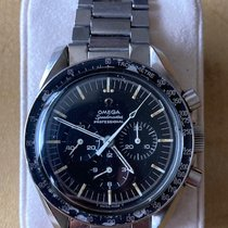 Omega 145.022 - 68 ST Staal 1968 Speedmaster Professional Moonwatch 42mm tweedehands