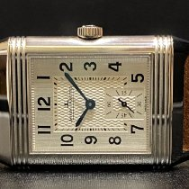Jaeger-LeCoultre Steel 42.9mm Manual winding Q2458422 pre-owned Singapore