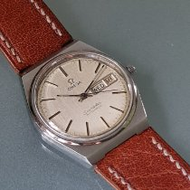 Omega Seamaster Steel 36mm Silver No numerals Singapore, SINGAPORE