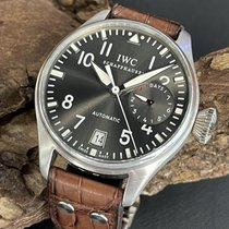 IWC White gold 46mm Automatic IW5004-02 pre-owned