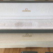 Omega De Ville Trésor Žluté zlato 32mm Stříbrná Římské Česko, Celadna
