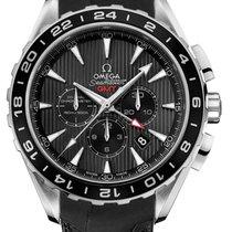 Omega 231.13.44.52.06.001 Acier Seamaster Aqua Terra 44mm occasion