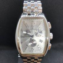 Philip Watch Steel 42mm Quartz 8273 985 015 pre-owned