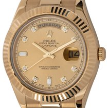 Rolex Day-Date II 218238 Very good 41mm Automatic United States of America, Texas, Austin