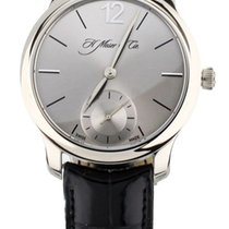 H.Moser & Cie. White gold 39mm Manual winding 321.503-012 pre-owned United States of America, Illinois, BUFFALO GROVE