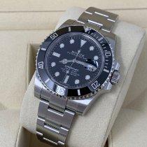 Rolex Submariner Date nuovo 2020 Automatico Orologio con scatola e documenti originali 116610LN