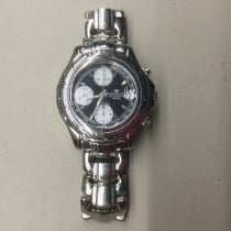 Pryngeps 42mm Automatic CR802 pre-owned