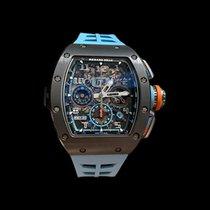 Richard Mille RM011-05 Titan 2020 RM 011 30.25mm nové