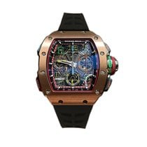 Richard Mille RM65-01 Karbon 2020 30.25mm nové