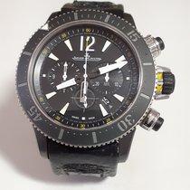 Jaeger-LeCoultre Master Compressor Diving Chronograph GMT Navy SEALs Titanium United States of America, Florida, Miami