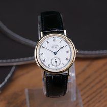Breguet Yellow gold 34mm Automatic 5920 pre-owned
