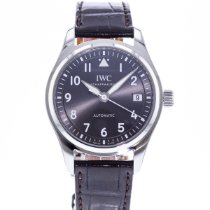 IWC Pilot's Watch Automatic 36 Steel 36mm Grey United States of America, Georgia, Atlanta