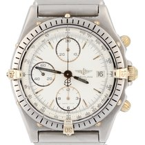 Breitling Gold/Steel 40mm Automatic 13047 pre-owned