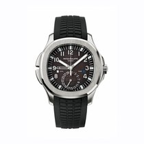 Patek Philippe Steel 40.8mm Automatic 5164A-001 new United States of America, New York, New York