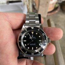 Rolex Submariner (No Date) Steel 40mm Black No numerals United States of America, Mississippi, 39437