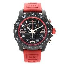 Breitling Endurance Pro new 2010 Quartz Chronograph Watch with original box and original papers