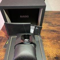 Rado V10K Ceramic 29.6mm Black