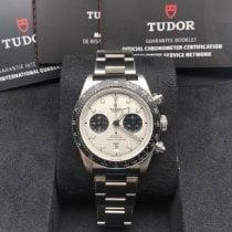 Tudor Black Bay Chrono 79360N-0002 Nu a fost purtat Otel 41mm Atomat