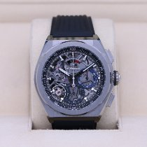 Zenith Titanium 44mm Automatic 95.9000.9004/78.R782 pre-owned United States of America, Tennesse, Nashville