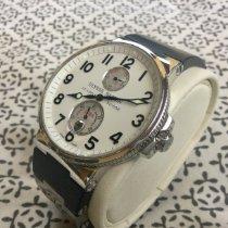 Ulysse Nardin Marine Chronometer 41mm 263-66 Velmi dobré Ocel 41mm Automatika Česko