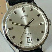 BWC-Swiss Сталь 35mm Автоподзавод 783013 подержанные