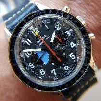 Omega Speedmaster Professional Moonwatch Steel 39.7mm Black Arabic numerals United States of America, Illinois