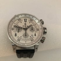 B.R.M pre-owned Automatic 44mm White Sapphire crystal