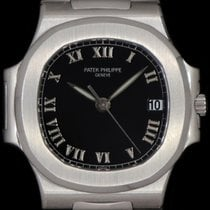 Patek Philippe 3800/1A-001 Steel 2005 Nautilus 37.5mm pre-owned United States of America, New York, New York