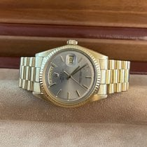 Rolex 2899888 Yellow gold 1972 36mm pre-owned United States of America, California, Los Angeles