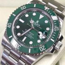 Rolex Submariner Date nuevo 2013 Automático Reloj con estuche y documentos originales 116610LV