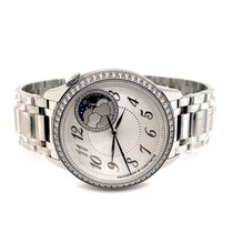 Vacheron Constantin Women's watch 37mm Automatic new Watch with original box and original papers 2021