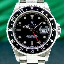 Rolex GMT-Master Steel 40mm United States of America, Massachusetts, Boston