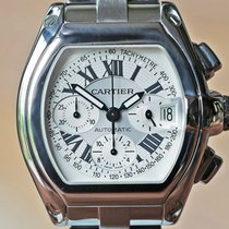 Cartier Roadster 20mm pre-owned United States of America, Missouri, Chesterfield