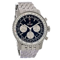 Breitling Navitimer 01 new Automatic Chronograph Watch only AB0121