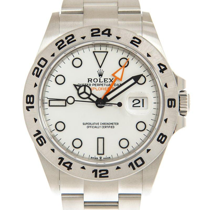 Rolex Explorer II 226570 nuevo