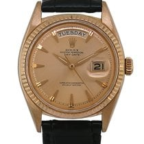 Rolex Day-Date 36 Or jaune 36mm Sans chiffres France, Paris