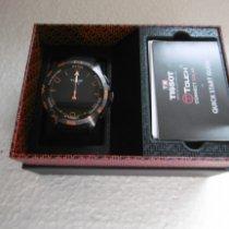 Tissot Touch новые 2021 Кварцевые Часы с оригинальными документами и коробкой T121.420.47.051.04