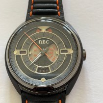 REC Watches 44mm Automatic new