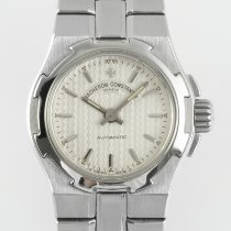 Vacheron Constantin Steel 24mm Automatic 12050-16050/1 pre-owned