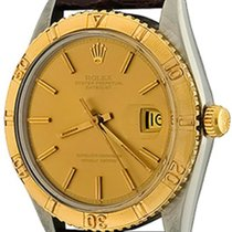 Rolex 1625 Steel Datejust Turn-O-Graph 36mm pre-owned United States of America, Texas, Dallas