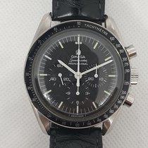 Omega 145.022 Staal 1974 Speedmaster Professional Moonwatch 42mm tweedehands Nederland, den haag