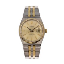 Rolex Datejust Oysterquartz Gold/Steel 36mm United States of America, Florida, Hallandale Beach