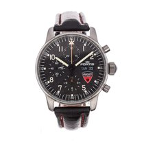 Fortis pre-owned Automatic 40mm