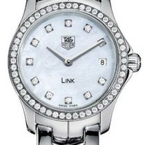 TAG Heuer Steel 2000 Link Lady 23.5mm pre-owned United States of America, California, Simi Valley