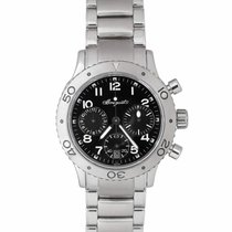 Breguet Women's watch Type XX - XXI - XXII 33mm Automatic pre-owned Watch only