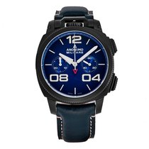 Anonimo Steel 43.4mm Automatic AM112002003A03 new United States of America, Florida, Sarasota