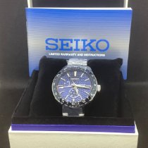 Seiko SPB217 Unworn Steel Automatic United States of America, New Jersey, Fords